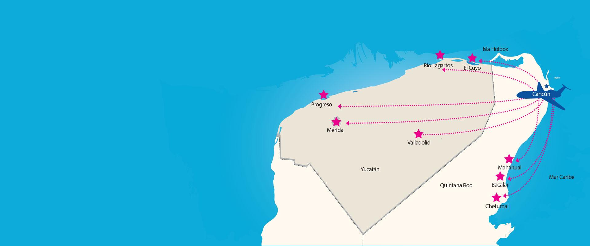 Holbox Adventure Holbox Island S Finest
